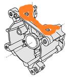 Замена поршневой группы китайской бензокосы (43-52см³) – Forward, Redverg, Patriot и пр.