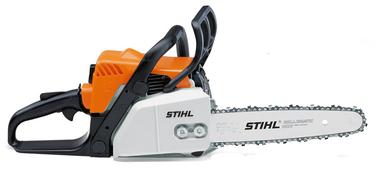 Замена поршневой группы бензопилы Stihl MS-180