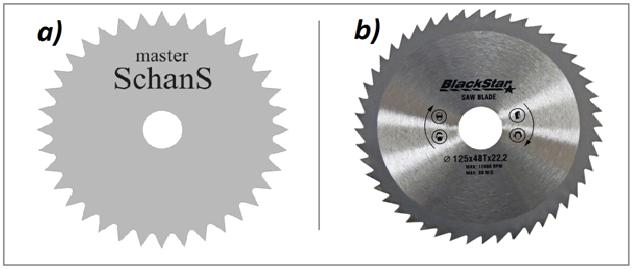 монолитные диски