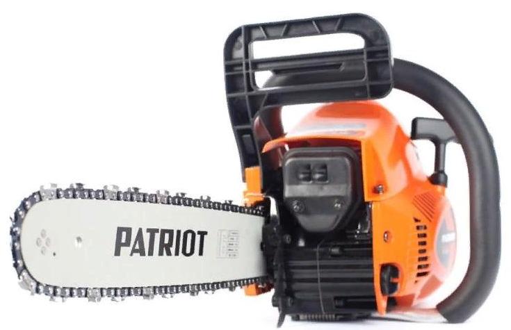 Обзор Patriot PT 3816