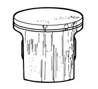 Замена сальнико-подшипников бензопилы Husqvarna 137/142. Сборка. Фотоотчет