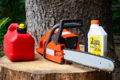 Как разбавлять масло для бензопилы - советы мастеров